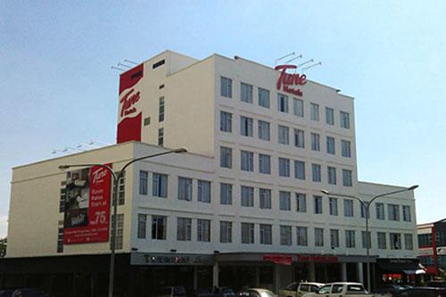 tune-hotel-bintulu